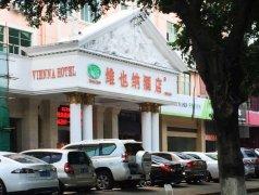 郑州酒店标识牌-酒店门头标牌