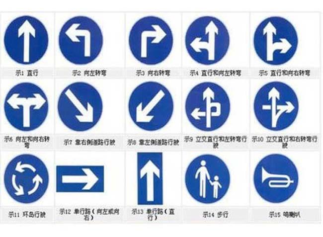 医院设计建造标识牌有哪些