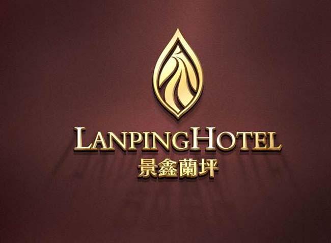 旅馆标识标牌应该如何设计才气越发雅观呢?